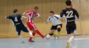 Stella Rossa Mitropa Cup 2013