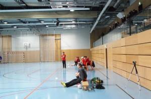 Futsal Klagenfurt - LPSV Kärnten