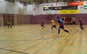 LPSV Kärnten - Futsal Klagenfurt