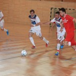 Futsal Städte Cup 2014 Innsbruck
