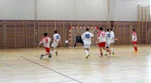 Futsal Landespolizeimeisterschaft Kärnten 2014