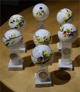 Pokale Städtecup 2014