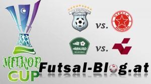 Mitropa Futsal Cup 2014