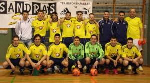 Futsal Schwaz 2013/14