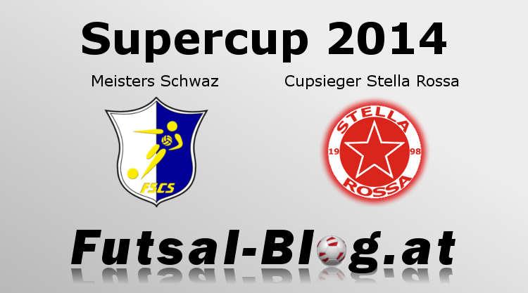 Supercup 2014