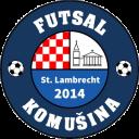 Futsal Komusina St. Lambrecht