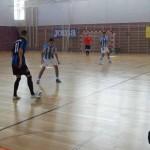 FC Internazionale Wien - Futsal Komusina St. Lambrecht