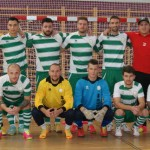 Team: Futsal Klagenfurt