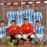 Team: Futsal Komusina St. Lambrecht