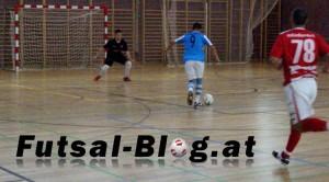Futsal Turnier Villach 12.10.2014