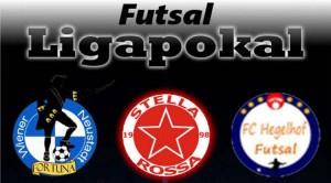 Ligapokal 2014