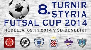 Styria Futsal Cup 2014