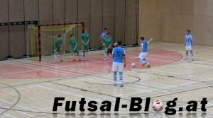 Sturm Graz - Futsal Komusina
