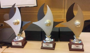 Pokale 2015
