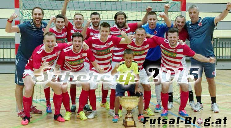 Supercup 2015