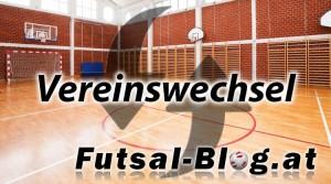 Futsal-Transfers