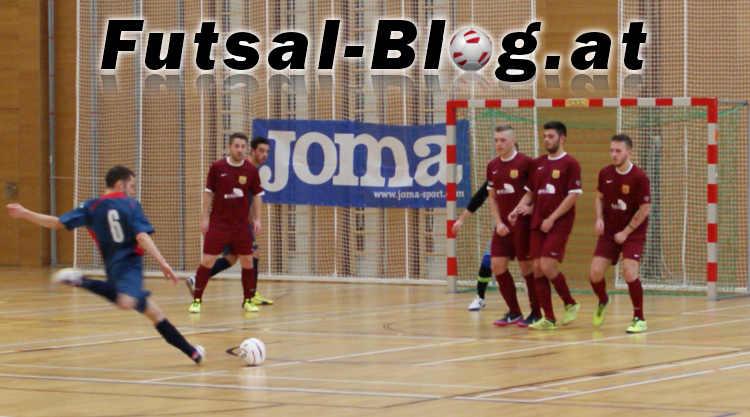 LPSV Kärnten - Futsalunion Merak