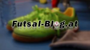 Vorschau Futsal-Schuhe