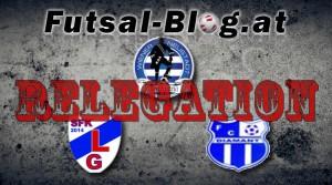 Relegation 2015/16