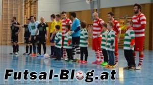 FUTSAL Klagenfurt - FC Internazionale Wien