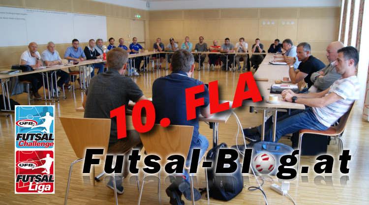 10. FLA