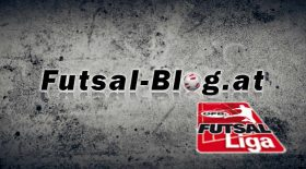 Vorschau ÖFB Futsal Liga