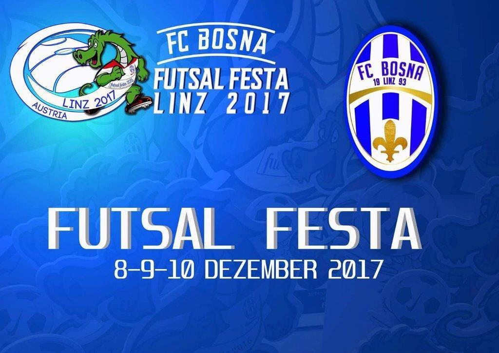 Futsal Festa Linz 2017