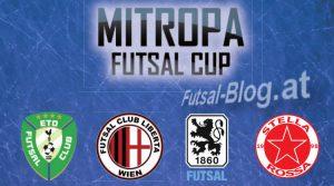 Mitropa Futsal Cup 2017