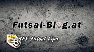 Vorschau KFV Kärntner Futsal Liga