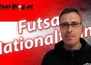 ÖFB Futsal Nationalteam Kaderauswahl