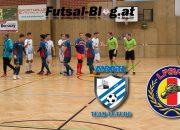 SV Andritz – LPSV Kärnten (alle Tore)