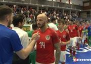 Interview Said Djulic (ÖFB-Futsal-Teamspieler)