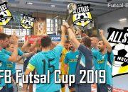Highlights ÖFB Futsal Cup Finale