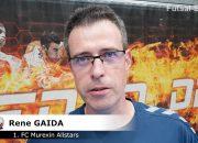 Interview Rene Gaida (Murexin Allstars)