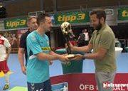 Interview Patrik Barbic (ÖFB-Futsal-Teamchef)