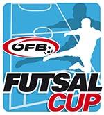Logo ÖFB Futsal Cup