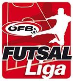 Logo ÖFB Futsal Liga