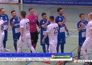 Torparade Fortuna Wiener Neustadt – Futsal Club GRZ