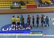 Torparade Polonia FC – Futsal Klagenfurt