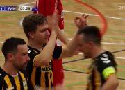 Highlights: Futsal Liga, OPO: Wr. Neustadt 1. FC Murexin Allstars : Fortuna Wr. Neustadt