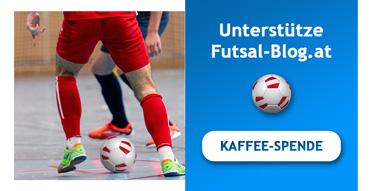 Unterstuetze Futsal-Blog.at