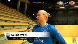 Interview Lukas Waltl