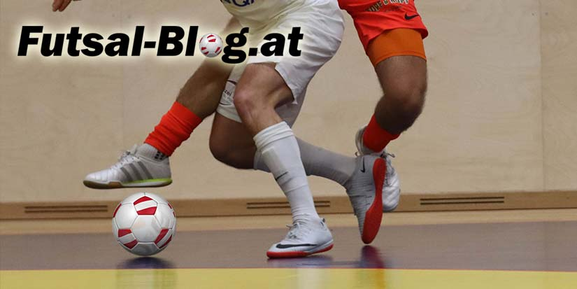 Futsal Vorschau