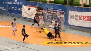 Futsal Komusina