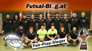 Fair Play Sieger