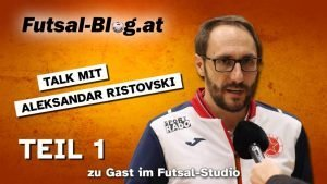 Futsal-Studio Aleksandar Ristovski