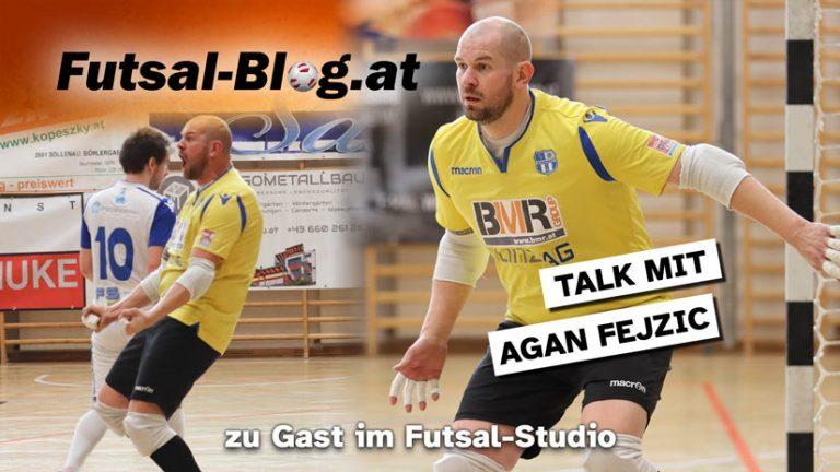Futsal Studio Agan Fejzic