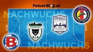 Futsal Nachwuchs