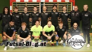 yC Käfig League