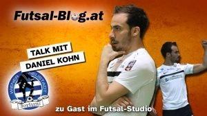Futsal-Studio Daniel Kohn